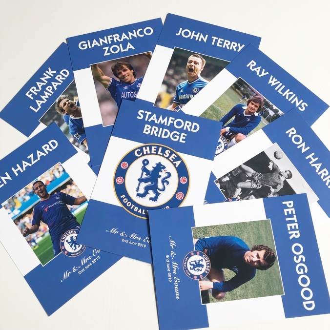 chelseatablecards